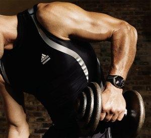 Zakwasy w mięśniach