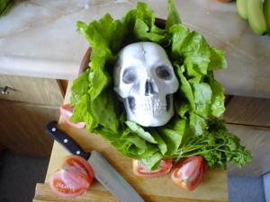 Jedzenie które zabija