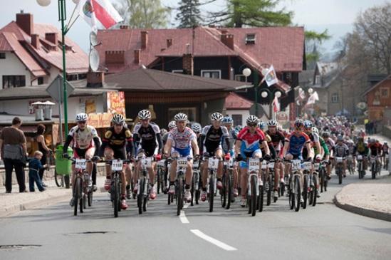 Karpacz - G&G - 1 maj 2010