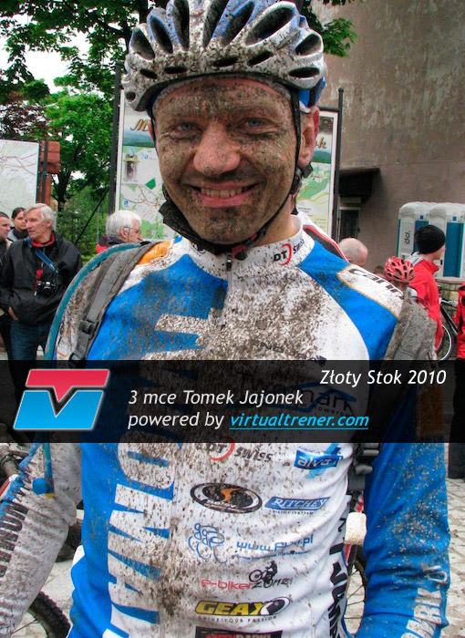 Jajonek Tomek by Virtualtrener
