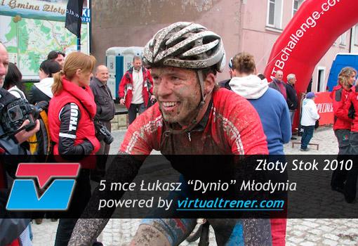 Mlodynia Lukasz by Virtualtrener