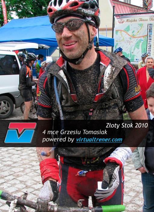Tomasiak Grzesiek by Virtualtrener